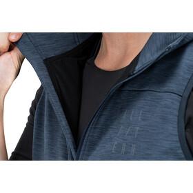 Cube ATX Midlayer Vest Men dark blue